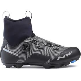 Northwave Celsius XC Arctic GTX Chaussures De Vtt Homme, black/reflective